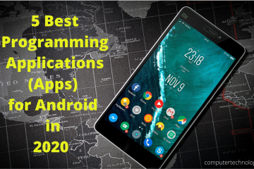 % best programming apps for android in 2020